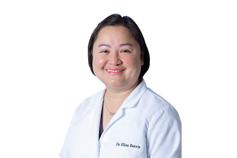 Dr. Eliza Berris